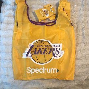 Lakers Reusable Bag